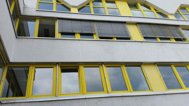 Jalousienreinigung München - Saubermann GmbH