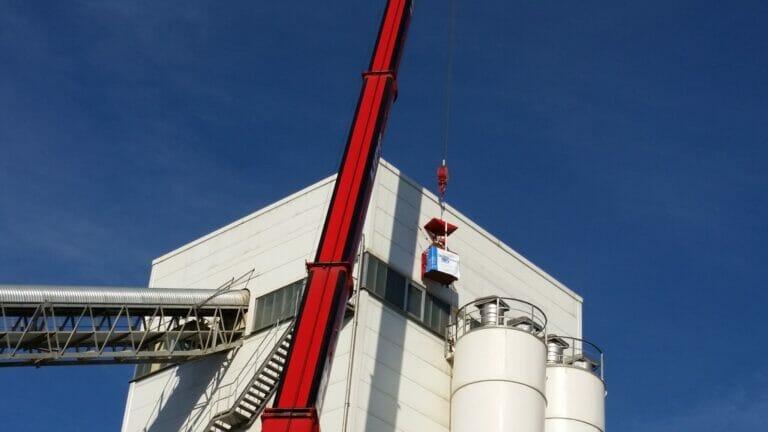Industriereinigung München - Saubermann GmbH