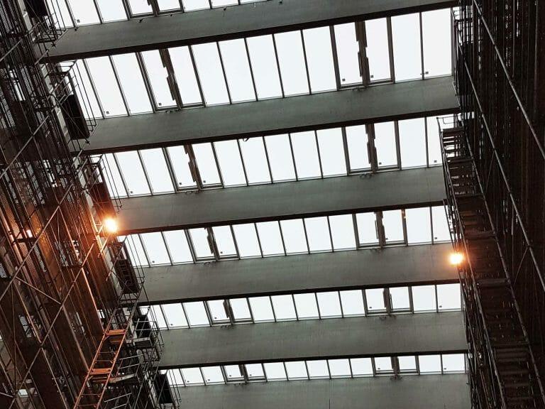Baureinigung München - Saubermann GmbH
