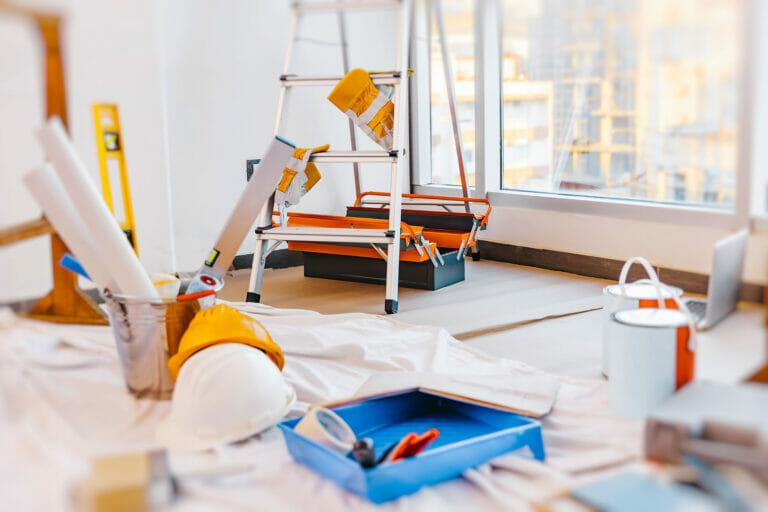Bausanierung München - Saubermann GmbH