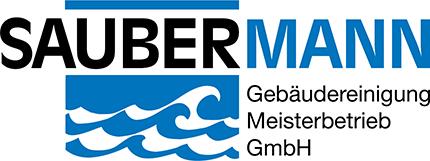 Saubermann GmbH - Gebäudereinigung München - Logo
